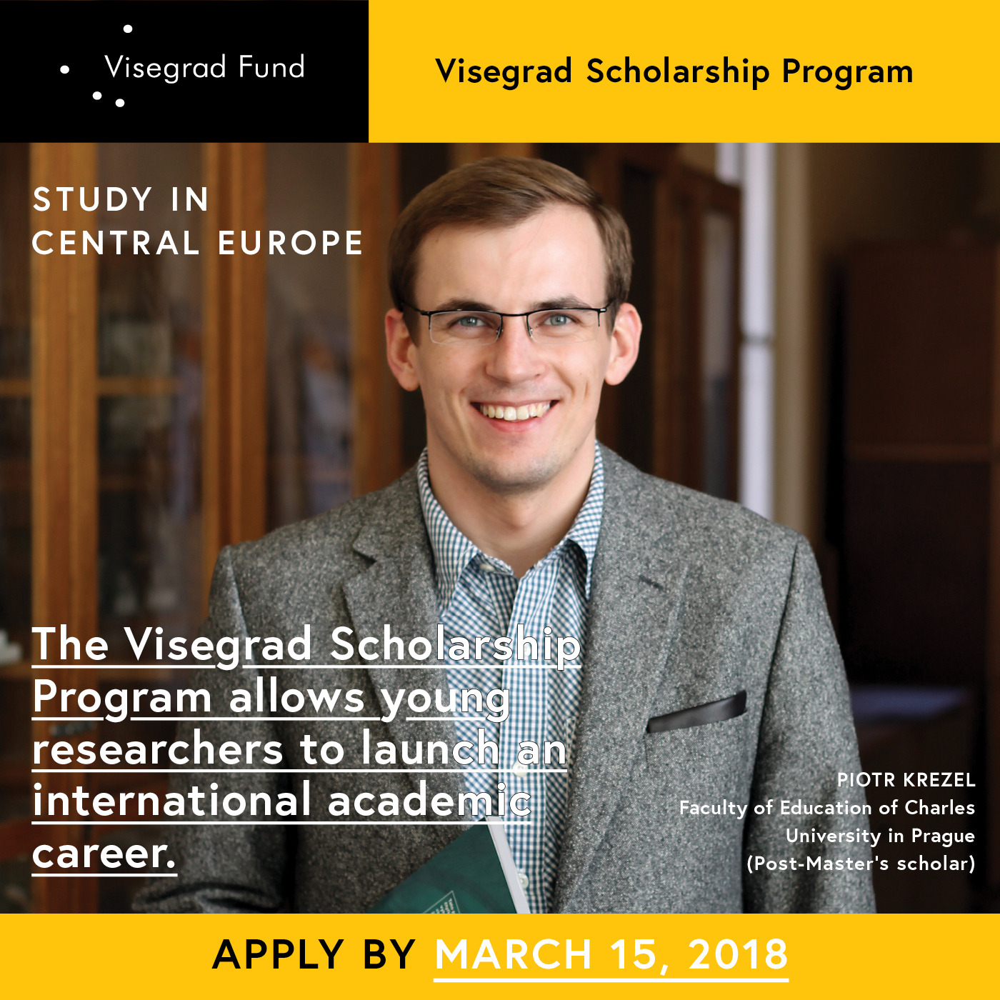 Visegrad Scholarship Program