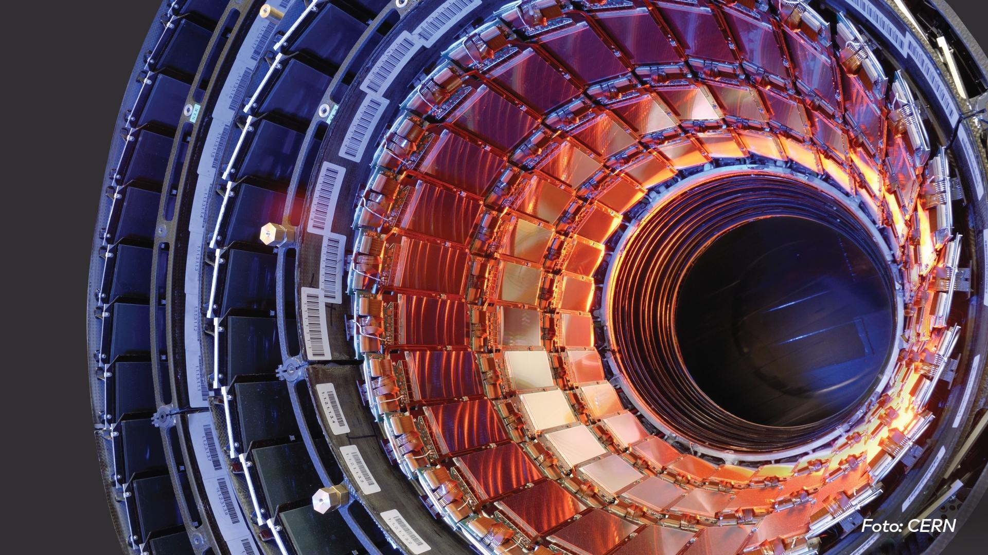 CERN Spring campus