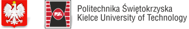 Dclaration of availability | Kielce University of Technology