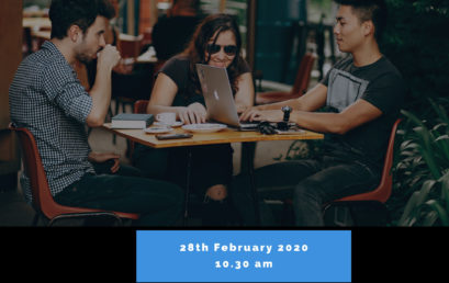ORIENTATION DAY SUMMER SEMESTER 2020 – 28th February 2020 at 10.30.