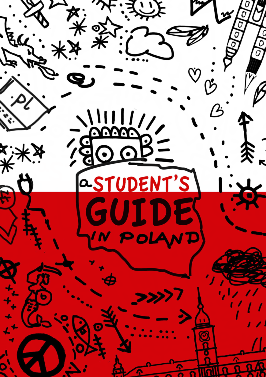 A Student's guide in Poland
