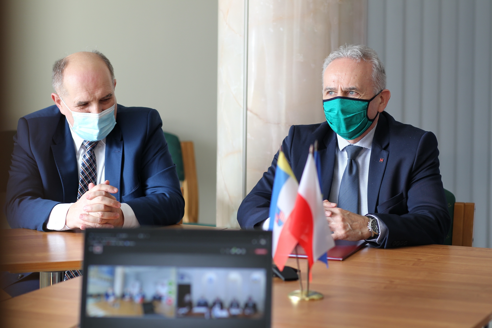 Cooperation with the Kiev National University of Technology and Design (KNUTD)